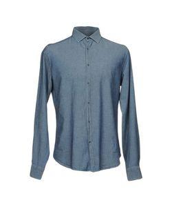 Liberty Rose   Джинсовая Рубашка