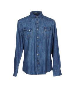 Wrangler | Джинсовая Рубашка