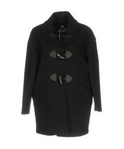 GLOVERALL   Пальто