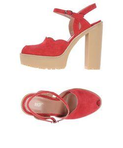 Red(V) | Сандалии