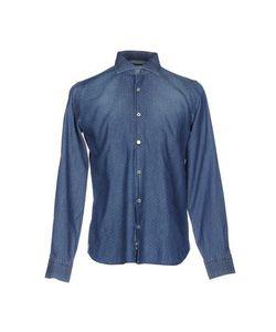 Domenico Tagliente | Джинсовая Рубашка