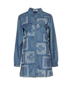 Glamorous | Джинсовая Рубашка