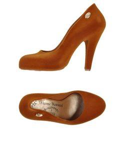 Vivienne Westwood Anglomania + Melissa | Туфли