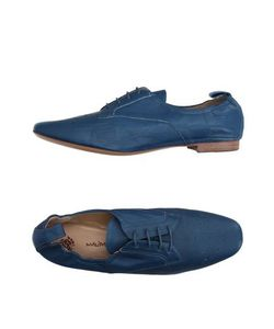 Maliparmi | Обувь На Шнурках