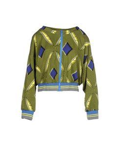 ERIKA CAVALLINI SEMICOUTURE | Куртка