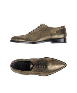 Lanvin | Обувь На Шнурках