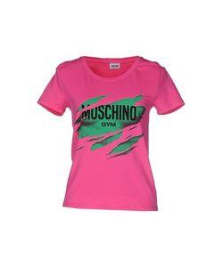 Moschino Underwear   Футболка