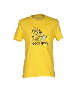 Le Coq Sportif | Футболка