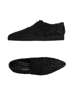PURO | Обувь На Шнурках