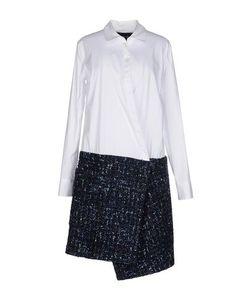 Christian Pellizzari | Короткое Платье