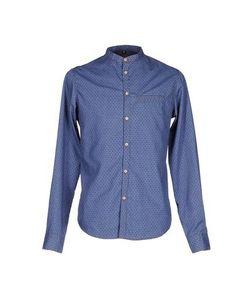 Gabardine | Джинсовая Рубашка