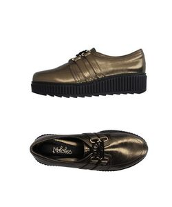 Maloles | Обувь На Шнурках