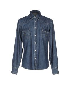 Meltin Pot | Джинсовая Рубашка