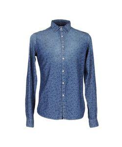 Riciclo | Джинсовая Рубашка