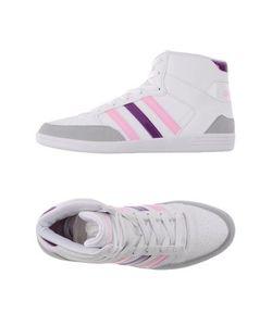 adidas Neo | Высокие Кеды И Кроссовки