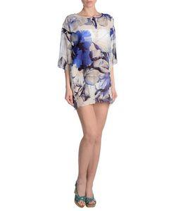 Roberto Cavalli Beachwear | Пляжное Платье