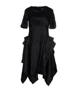 CUPRO | Платье До Колена