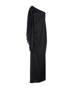 Capsule | Длинное Платье