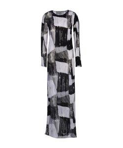 SWEATS BY NORMAKAMALI | Длинное Платье