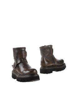 ELIA MAURIZI | Полусапоги И Высокие Ботинки