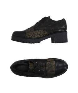 M'Appazza | Обувь На Шнурках
