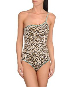 Just Cavalli Beachwear | Слитный Купальник