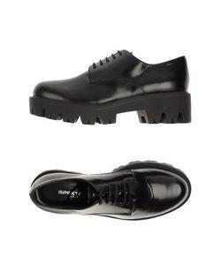 SPEKTRA  PARIS | Обувь На Шнурках