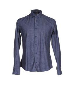 At.P.Co | Джинсовая Рубашка