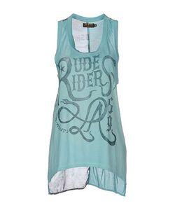 Rude Riders | Майка