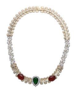 IOSSELLIANI | Ожерелье