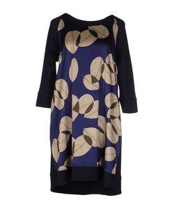 PHILO BY MANGOLINI CONFEZIONI | Короткое Платье