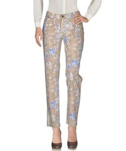 Blumarine Jeans   Повседневные Брюки