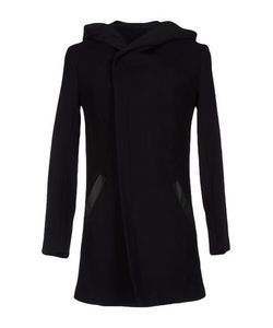 ENTRE NOIR | Пальто