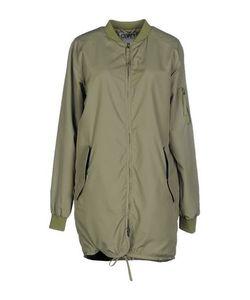 CLWR  COLOR WEAR | Легкое Пальто