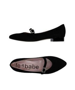 Le Babe   Балетки