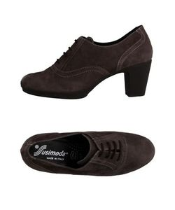 Susimoda | Обувь На Шнурках
