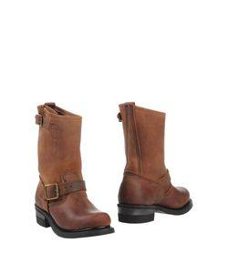 Walker | Полусапоги И Высокие Ботинки