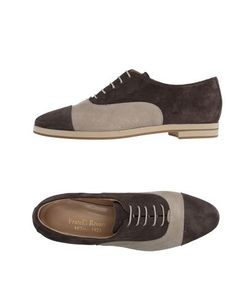 F.LLI ROSANA | Обувь На Шнурках