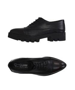 QUEGUAPA | Обувь На Шнурках