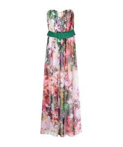 Nissa | Длинное Платье