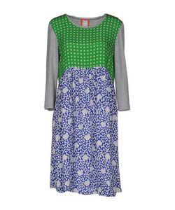 WHY MIX | Короткое Платье