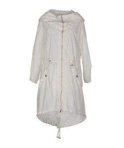 RUE•8ISQUIT | Легкое Пальто