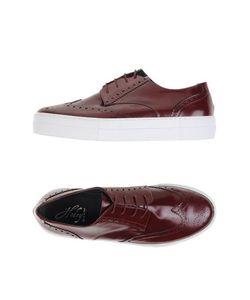 Hodry | Обувь На Шнурках