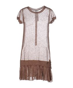 REBEL QUEEN | Короткое Платье