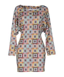 NATALIEBCOLEMAN | Короткое Платье