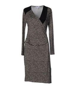 FARHI | Платье До Колена