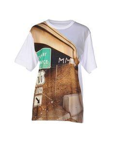 MM6 by Maison Margiela | Футболка