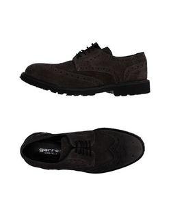 GARRETT | Обувь На Шнурках