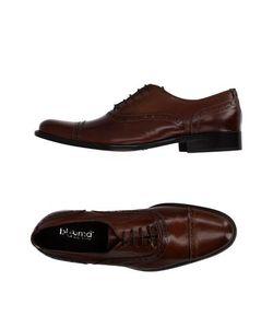 BLOOMA | Обувь На Шнурках