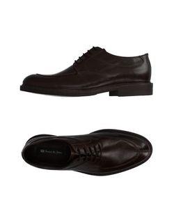 BECKETT & JONES | Обувь На Шнурках